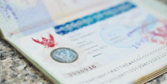 indonesia 60 day visa application form australia