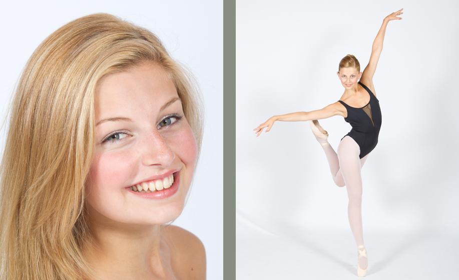 royal ballet summer school application