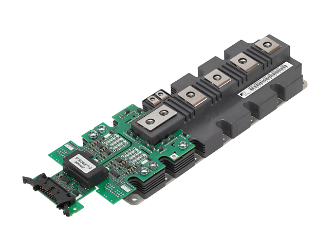 igbt modules technologies driver and application