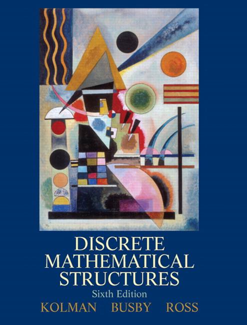 discrete mathematics with applications 7th edition