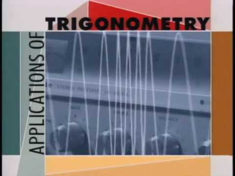 application of trigonometry in real life ppt