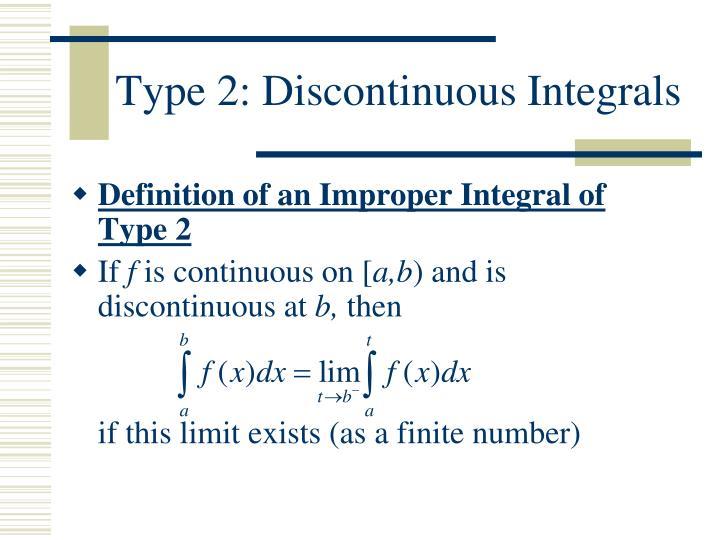 application of definite integrals ppt