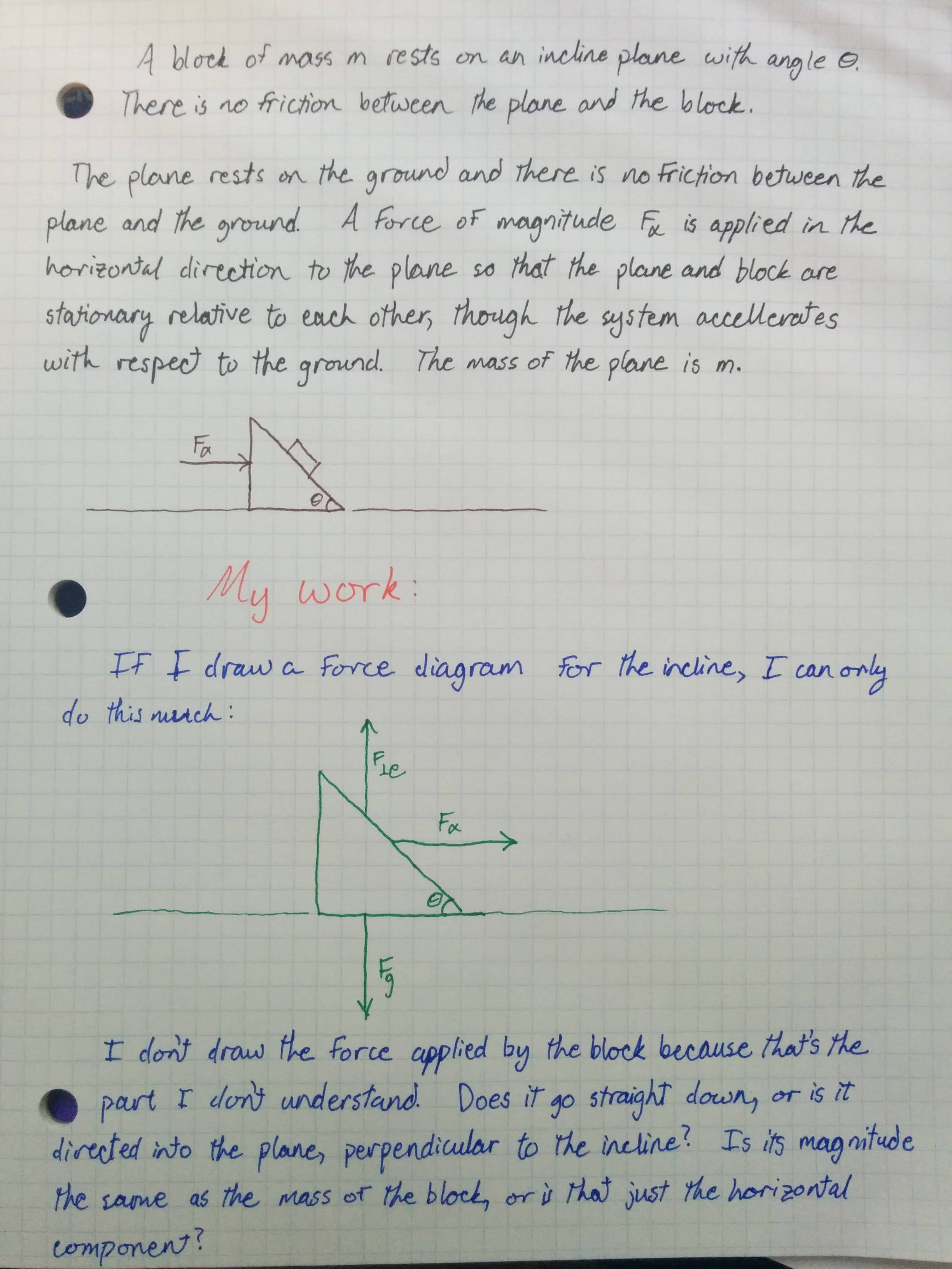application of pressure in physics