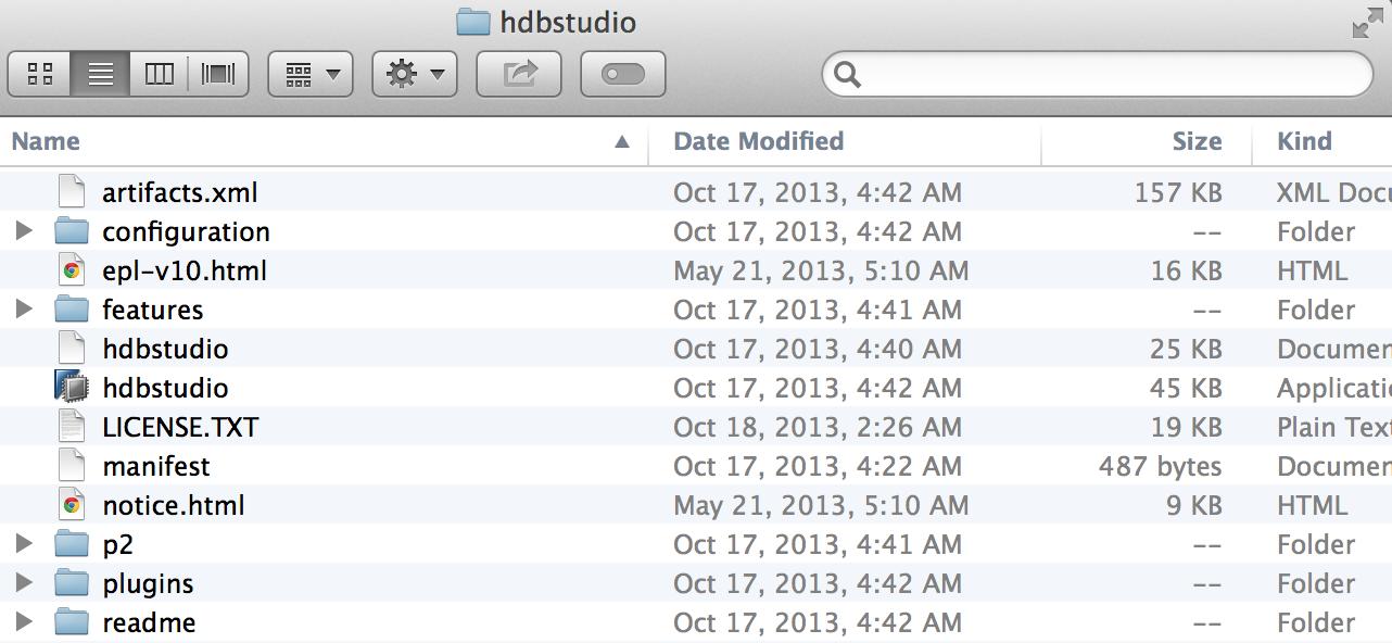 find applications folder on mac