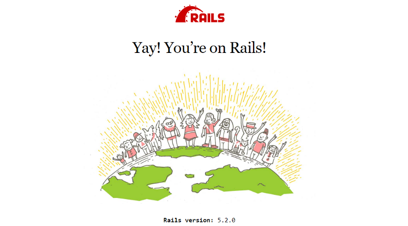 ruby on rails sample applications download