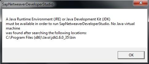 not a valid 32 bit application