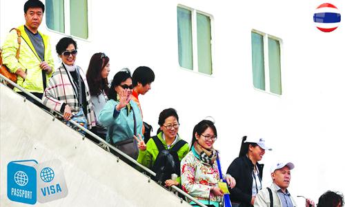 china visa application centre london