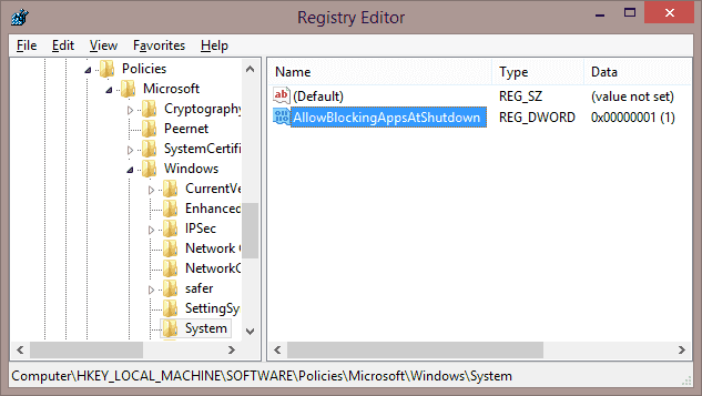 automatically restart a crashed or closed application