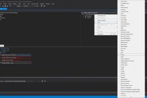 ax 2012 kernel version vs application version