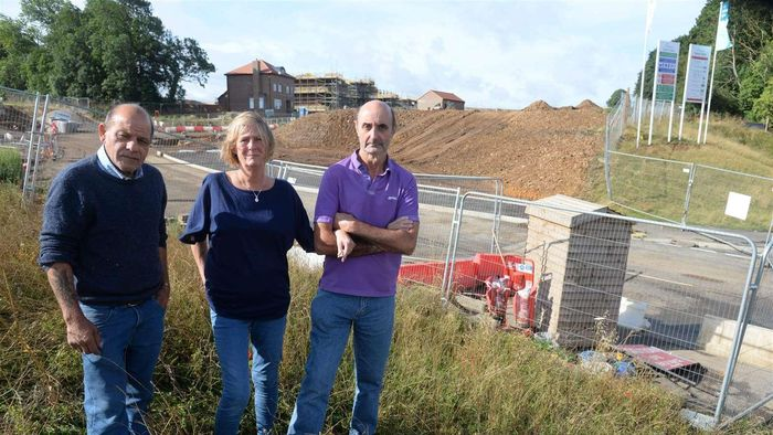 canterbury city council planning applications