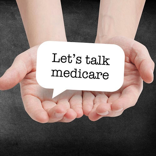how long to process medicare application