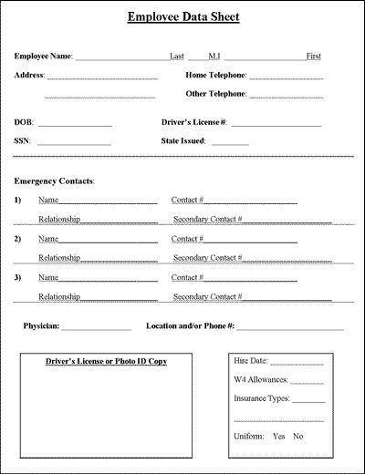 emergency contact details in passport application