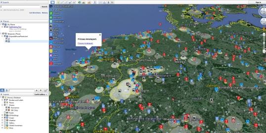 google earth application for desktop