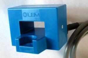lem current transducer application note