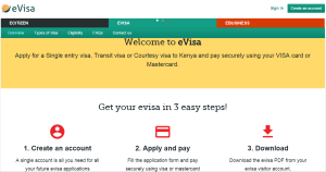 www ecitizen go ke passport application form