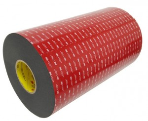 adhesive for high temperature applications