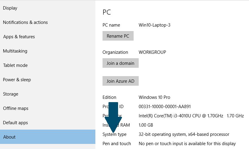 windows 10 application compatibility checker