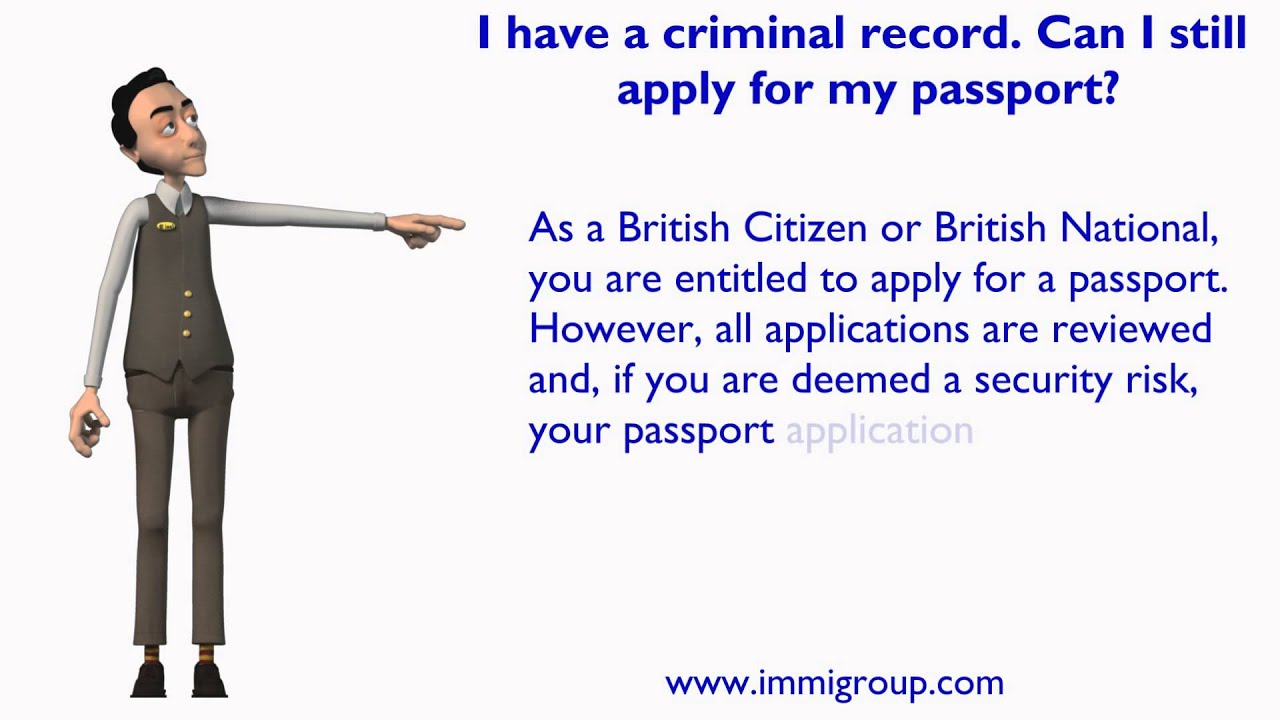 where do i post my passport application to