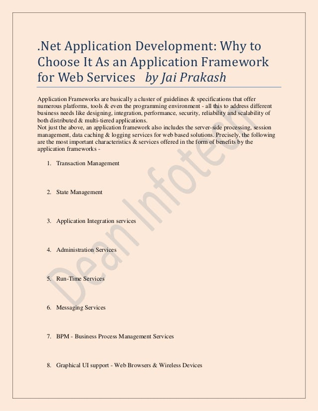 play framework for web application development