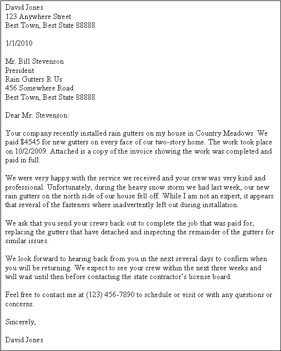 sample application letter for local government unit