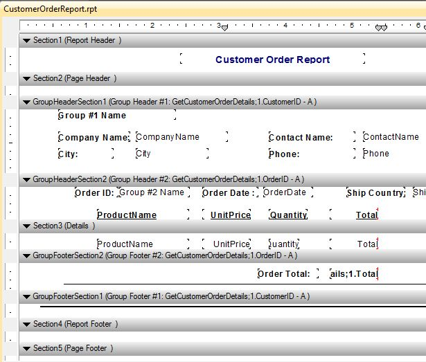 how to make crystal report in asp net web application
