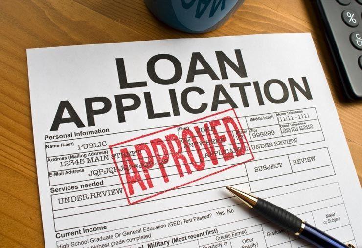 online personal loan application bad credit