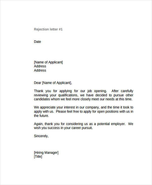 letter from employer for rental application