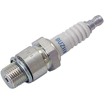 surface gap spark plug application