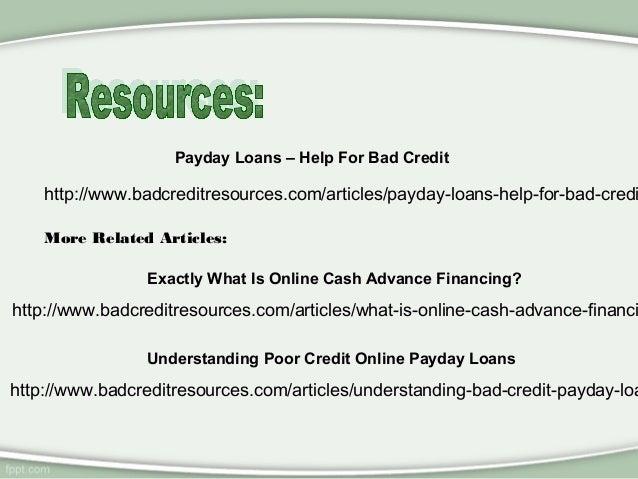 online home loan application bad credit