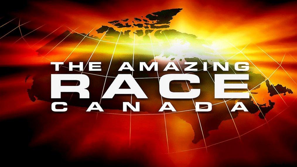 amazing race tv show application
