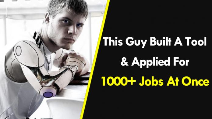 toni and guy job application