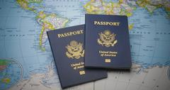 how to track passport application
