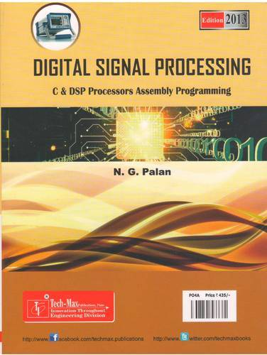 application of dsp in speech processing pdf