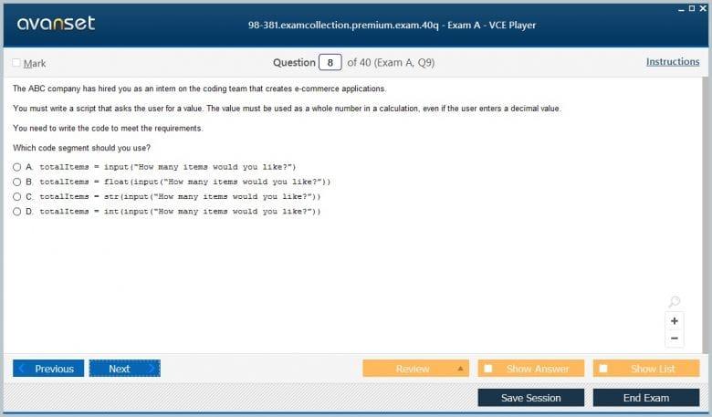 mta html5 application development fundamentals