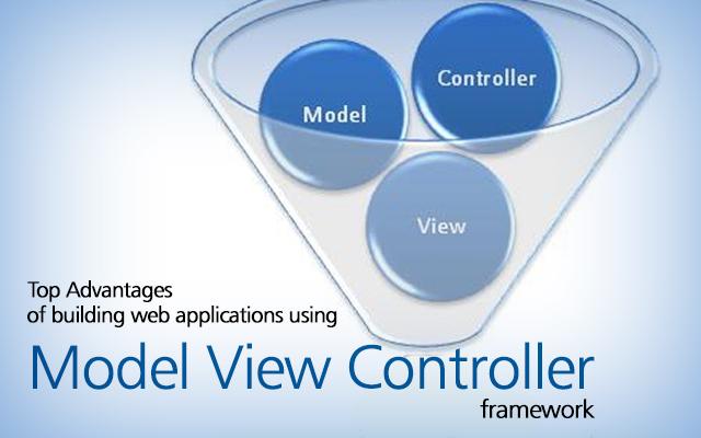 framework to build web applications