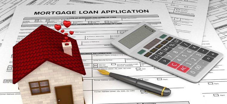 documents needed for loan application