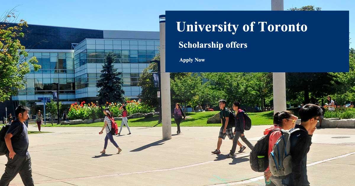 university of toronto masters application deadline