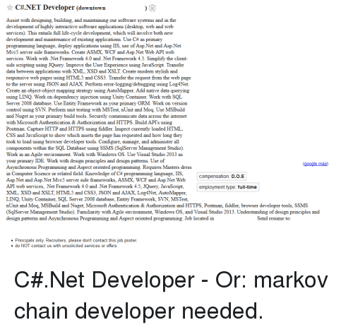applications of markov chain in real life