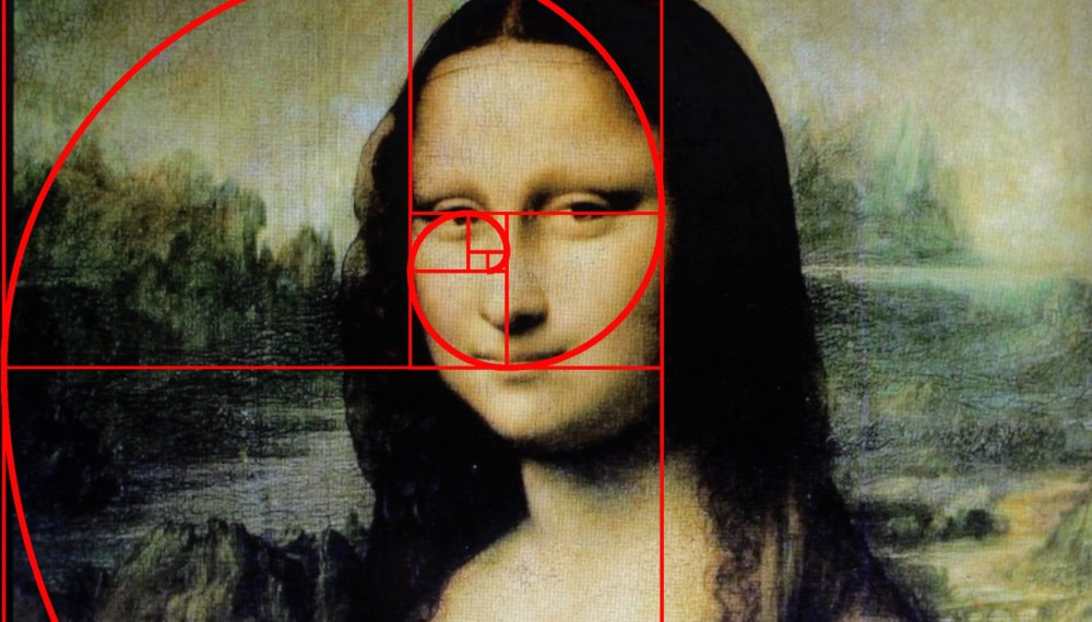 golden ratio applications in real life