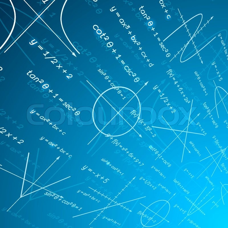 application of maths in science ppt