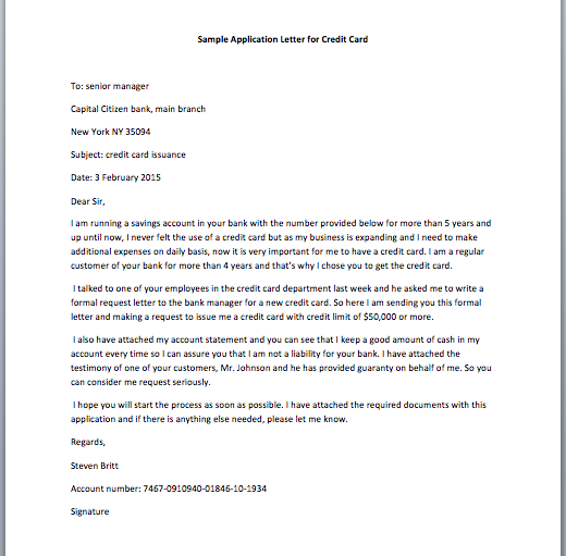 application letter for increase salary
