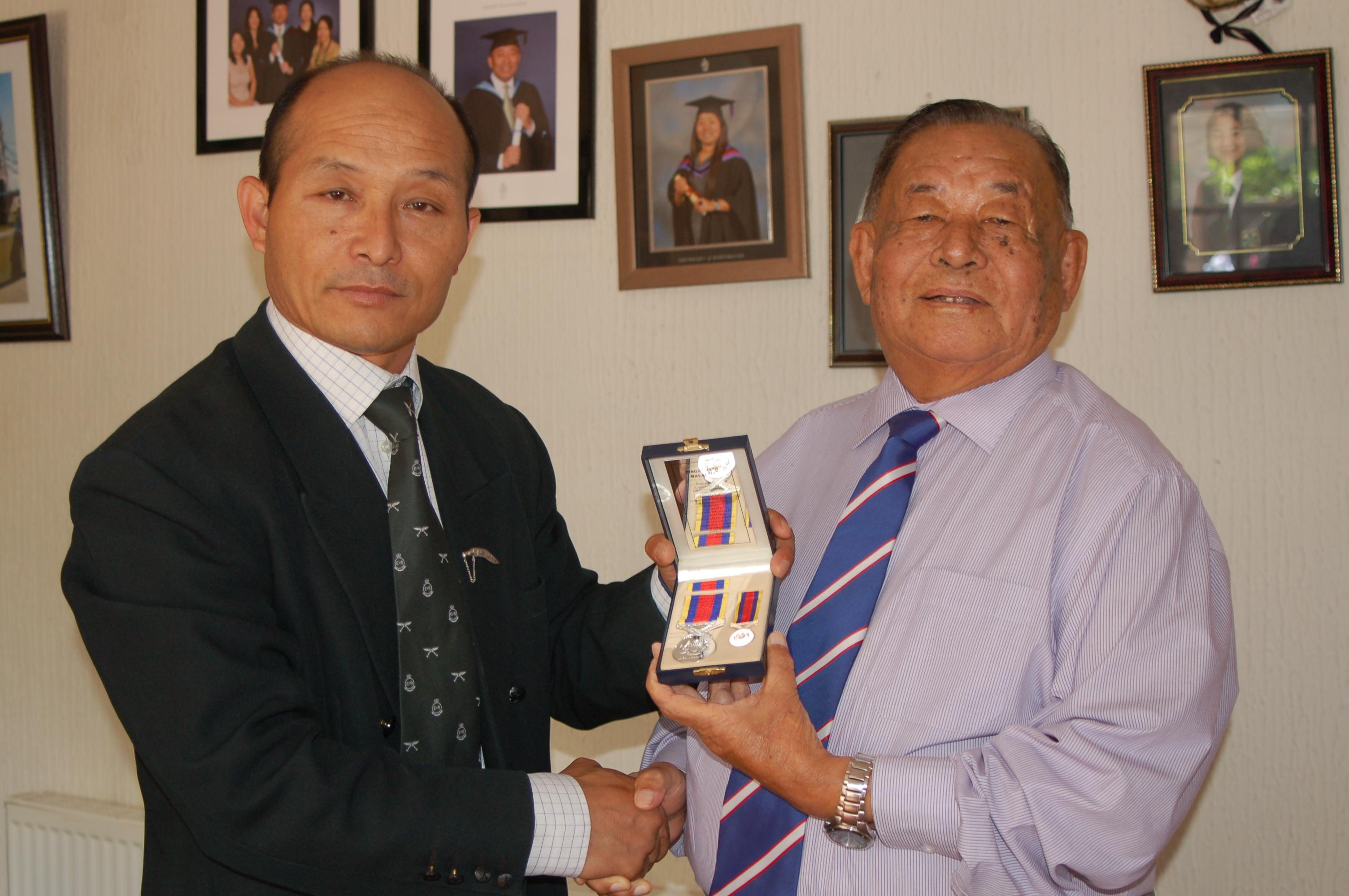 pingat jasa malaysia medal application