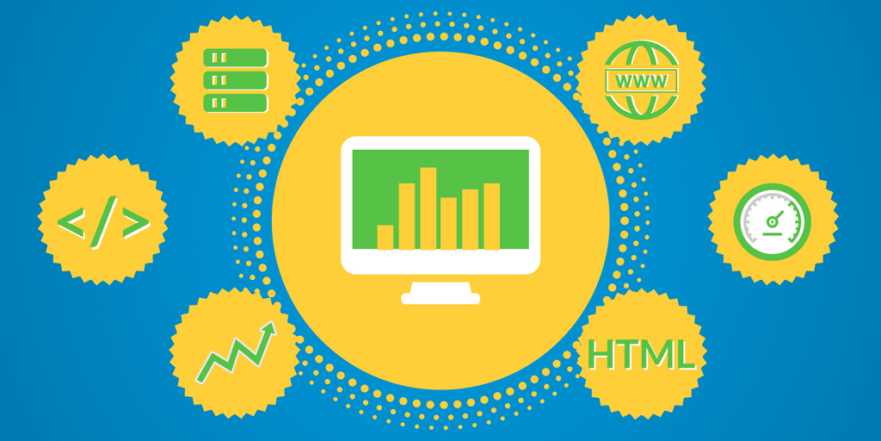 how to check performance of web application