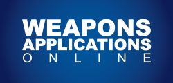 qld gun licence application online