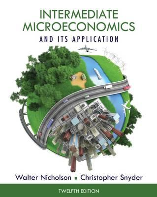 intermediate microeconomics and its application pdf