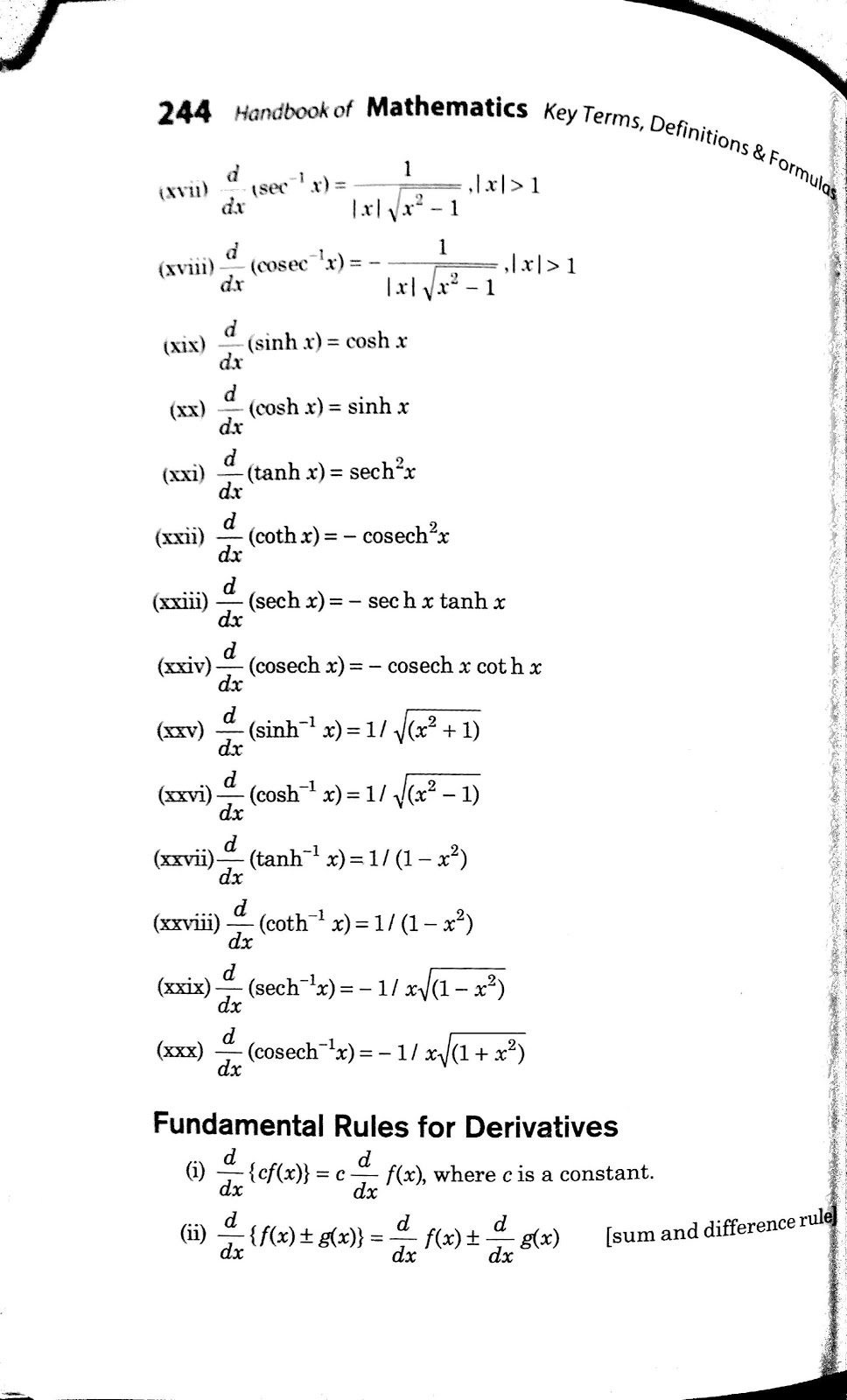 application of integral calculus in computer science