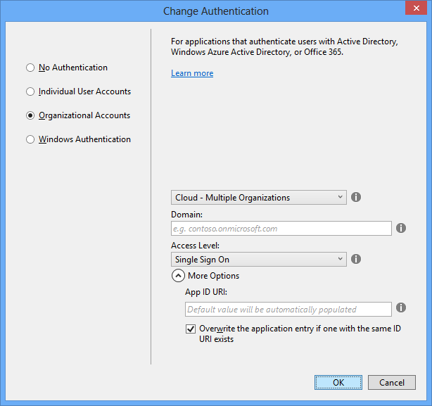 visual studio 2013 web application tutorial