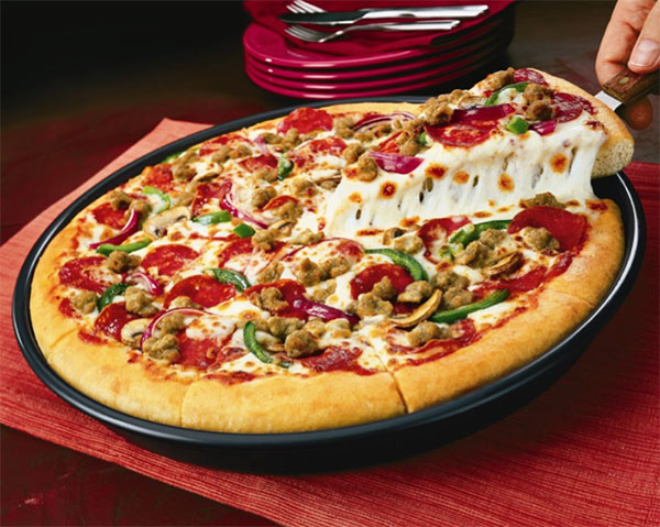 pizza hut apply online application