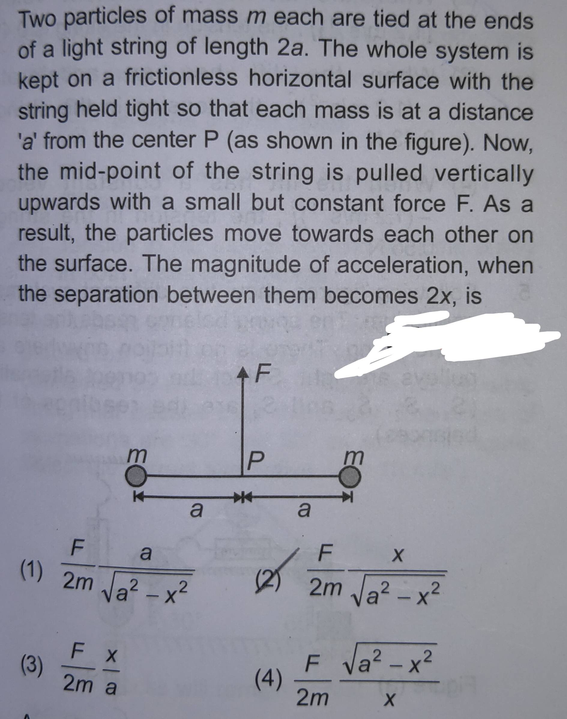 point of application in physics