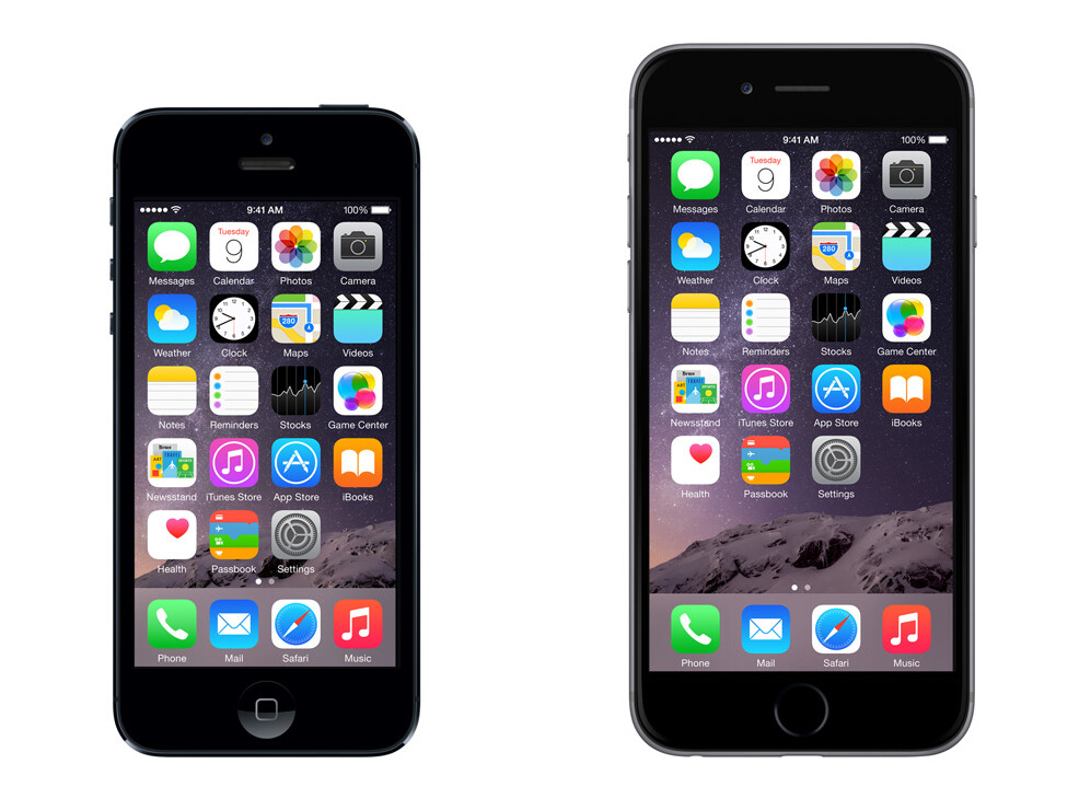 best application for iphone 5s